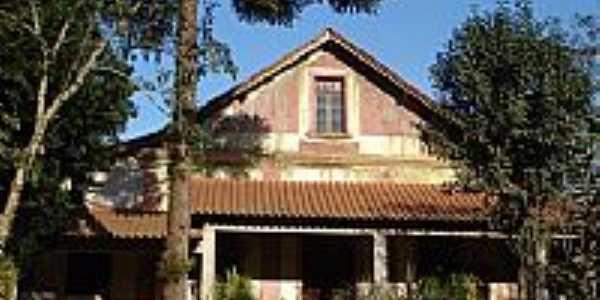 Casa-Foto:Émerson Zanoni