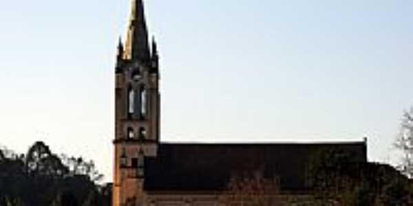 Igreja-Foto:Gustavo Eidt