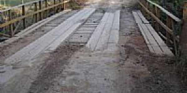 Ponte-Foto:Émerson Zanoni