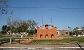 Cerrito - Altar da Pátria-Foto:jerri.gomes