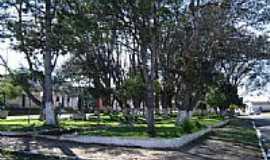 Cerrito - Praça Luiz Siqueira-Foto:jerri.gomes