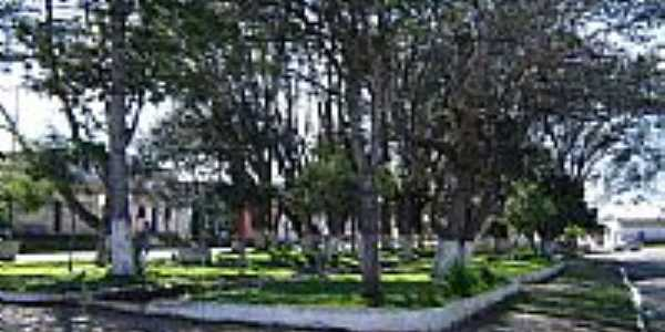 Praça Luiz Siqueira-Foto:jerri.gomes