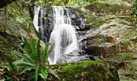 Cerrito Alegre - Cachoeira do Riacho-Foto:gelson macedo