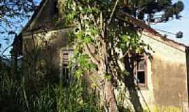 Cerro Branco - Casa Frederico Lhnhard-Foto:Jaime Rosalino