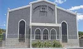 Juacema - Congregação Cristã do Brasil-Foto:mundi.com.br