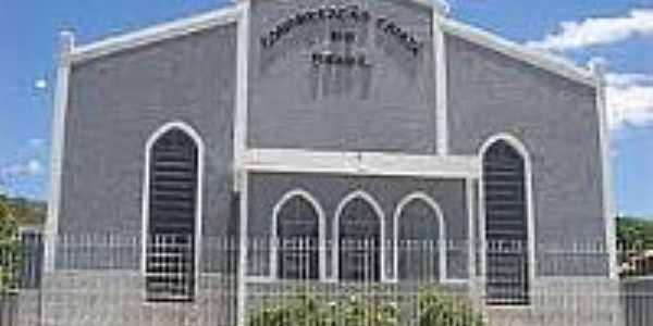 Congregação Cristã do Brasil-Foto:mundi.com.br