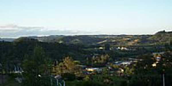 Cerro Grande por cristianofranco