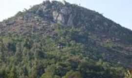 Cerro Grande do Sul - Cerro da Fortaleza, Por Cícero Wilde de Oliveira