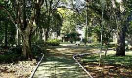 Cerro Largo - CERRO LARGO-Praça da Matriz - Foto Ricardo
