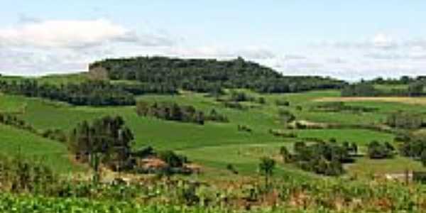 Paisagem rural-Foto:CMRech