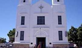 Juazeiro - Catedral de Juazeiro, por Michel Jua