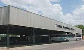 Juazeiro - Terminal Rodovi�rio de Juazeiro-Foto:volare
