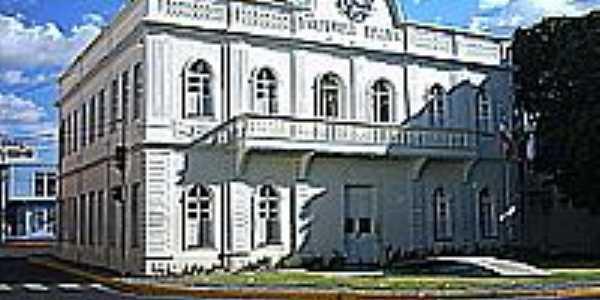 Prefeitura Municipal de Juazeiro-Foto:joaoevodio