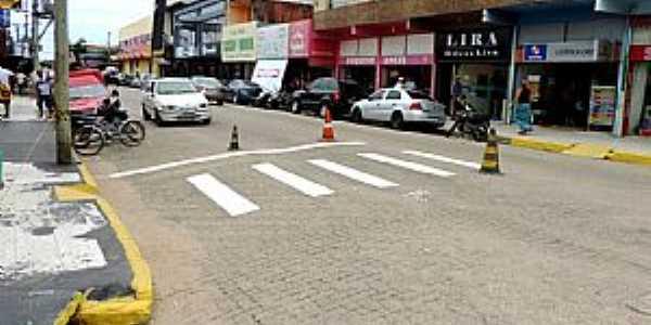 Imagens da cidade de Chuí - RS - Foto Prefeitura Municipal