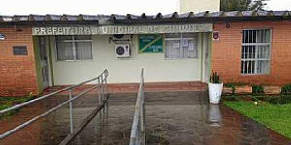 Imagens da cidade de Chuvisca - RS
