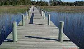 Cidreira - Lagoa da Rondinha-Foto:Heron Flores