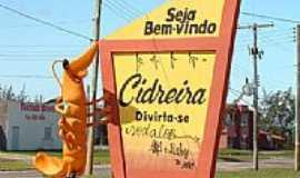 Cidreira - Portal da cidade de Cidreira-RS-Foto:PCRAPAKI-TRAMANDA�-R�