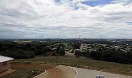 Ciríaco - Ciríaco-RS-Vista parcial da cidade-Foto:Fredy Silva