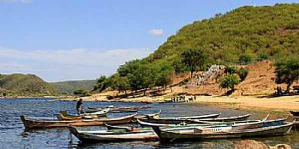 Entremontes-AL-Atracadouro do Povoado-Foto:Raul Mattar e Sílvia Oliveira