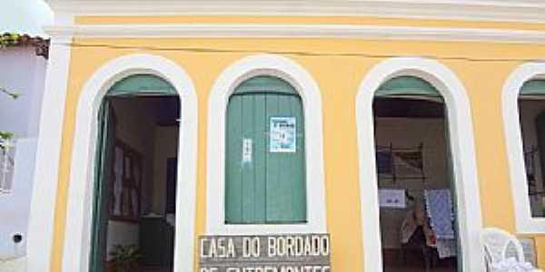 Entremontes-AL-Casa do Bordado-Foto:Roberto Moreira