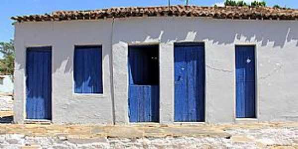 Entremontes-AL-Casario no Povoado-Foto:Raul Mattar e Sílvia Oliveira