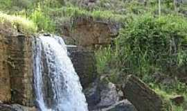 Jucuruçu - Cachoeira da Barragem-Foto:Fabio Candido
