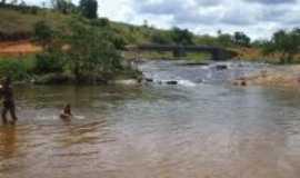 Jucuruçu - cachoeira de farinha lavada dist. de jucuruçu, Por pebinha alves