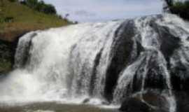 Jucuruçu - Cachoeira Maravilhosa, Por Ernane Ribas