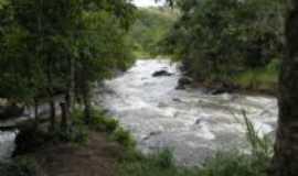 Jucuruçu - Cachoeira  Catábrigas, Por Ernane Ribas