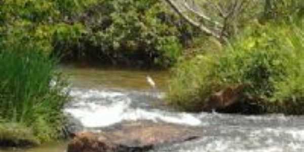 cachoeira de farinha lavada dist. de jucuruçu, Por pebinha alves