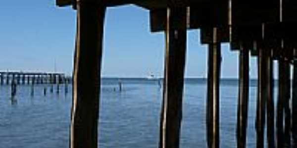 Velho Pier-Foto:Fernando Faria Corrê…