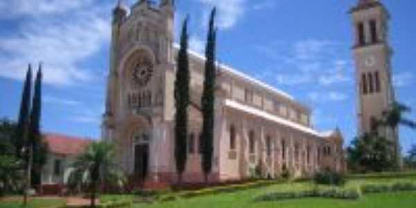 Igreja S J Batista - Por Senna, João Luiz Leone de