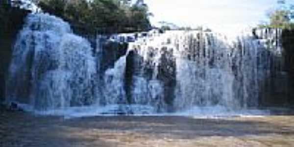 Cachoeira-Foto:paulosegato