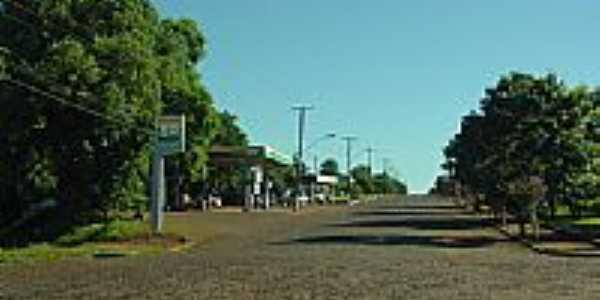 Rua Osvaldo Cruz
