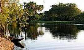 Juerana - Lagoa-Foto:acordameupovo