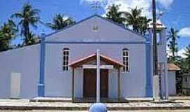 Juerana - Capela de São João de Matha-Foto:estudantestrinitarios