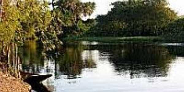 Lagoa-Foto:acordameupovo