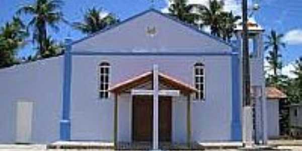 Capela de São João de Matha-Foto:estudantestrinitarios