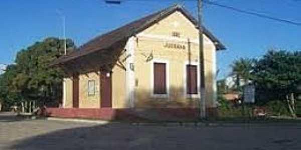 Imagens da localidade de Juerana distrito de Caravelas - BA