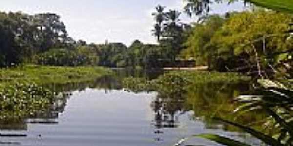 Rio Almada-Foto:Admilson Reis