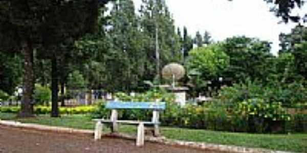 Praça-Foto:Adriano Fagundes