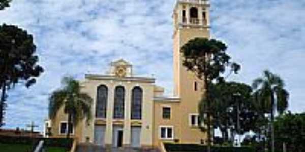 Igreja Matriz São José, Por Ricardo
