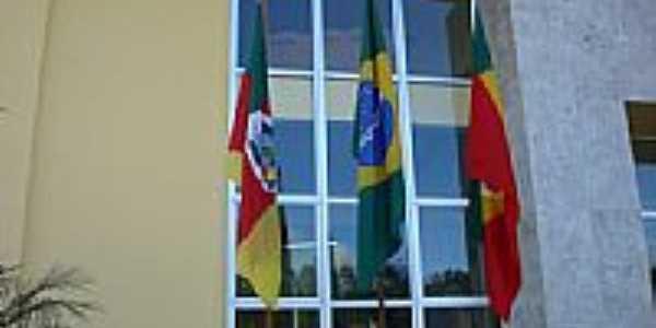 Centro Administrativo-Foto:Nédio e Mari Bell Lo…