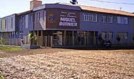Coronel Barros - Escola Estadual Miguel Burnier