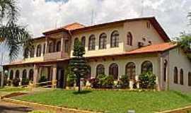 Coronel Barros - Sede da Prefeitura