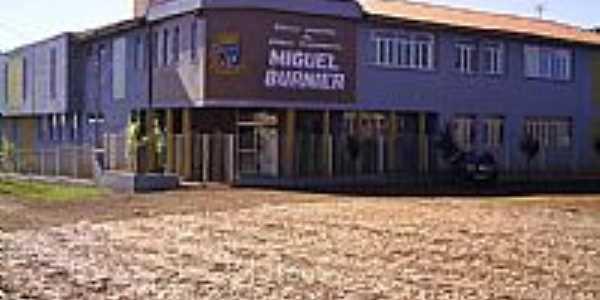 Escola Estadual Miguel Burnier