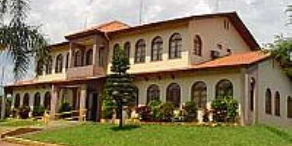 Sede da Prefeitura