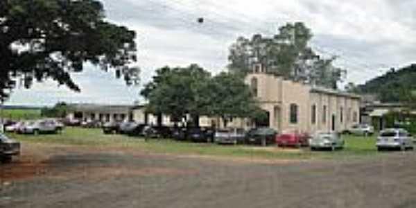 Igreja-Foto:Norberto Beas