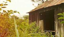 Cotiporã - Cotiporã-RS-Casa de Imigrantes em área rural-Foto:Adao Wons