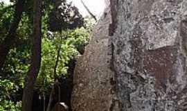 Cotiporã - Cotiporã-RS-Paredões de Pedra-Foto:Adao Wons